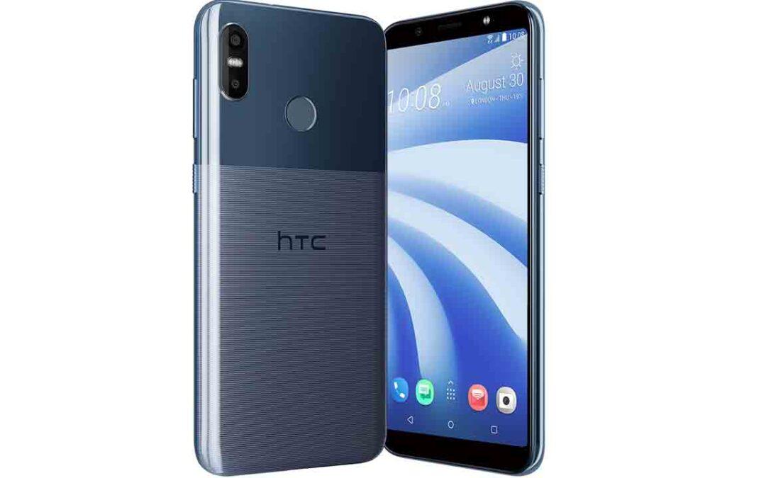 ¿Cómo es el HTC U12 life?