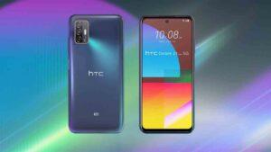 Nuevo hTc Desire 21 Pro con Snapdragon 690 y pantalla de 90Hz