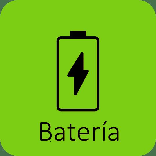 cambio bateria