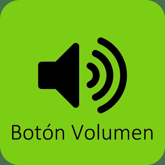 cambio boton volumen
