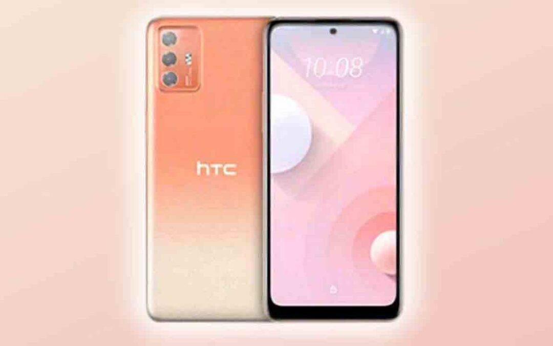 Emerge el hTc Desire 21 Pro 5G